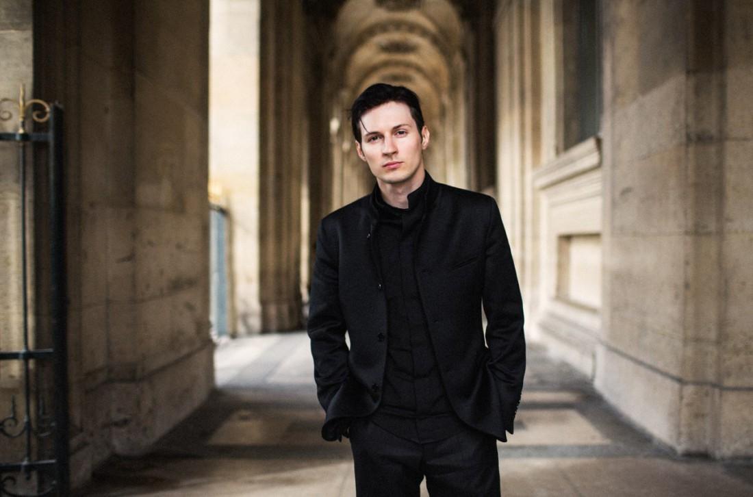 Павел Дуров об успехе