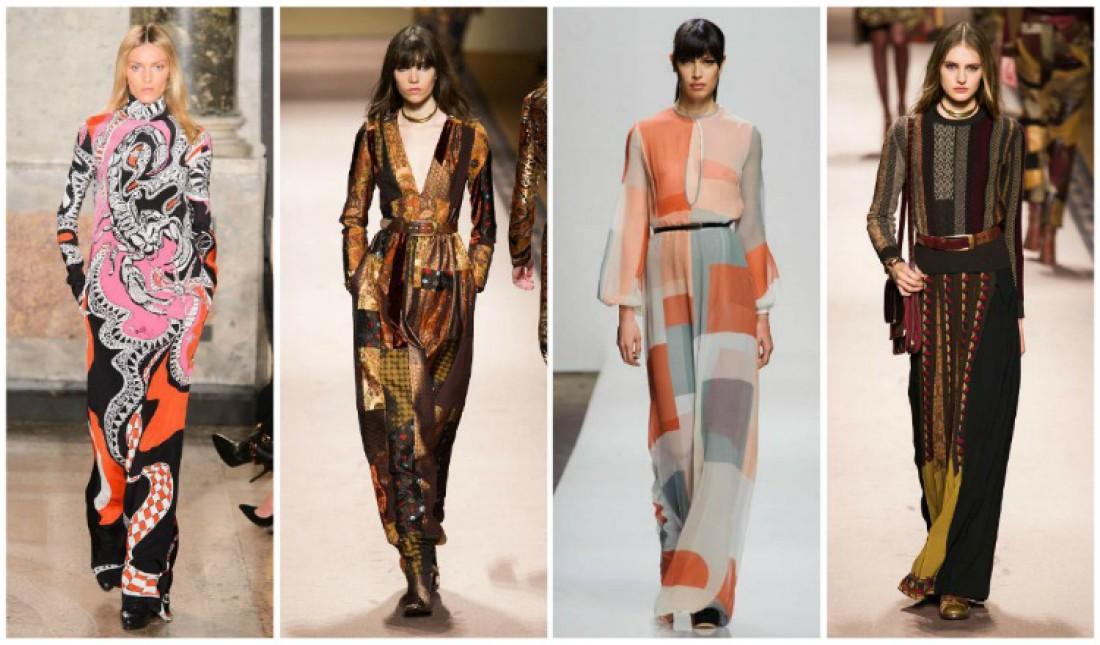 ТОП-3 стильных фасонов платьев лета 2017