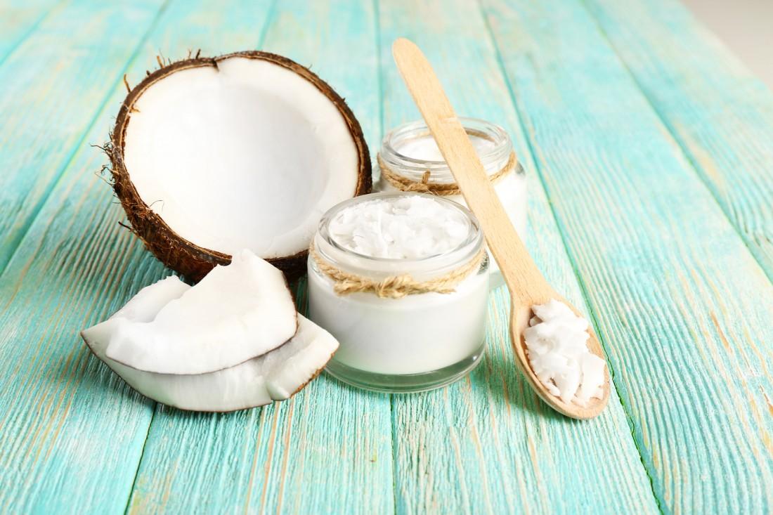 Кокосовое масло – против всех проблем на свете