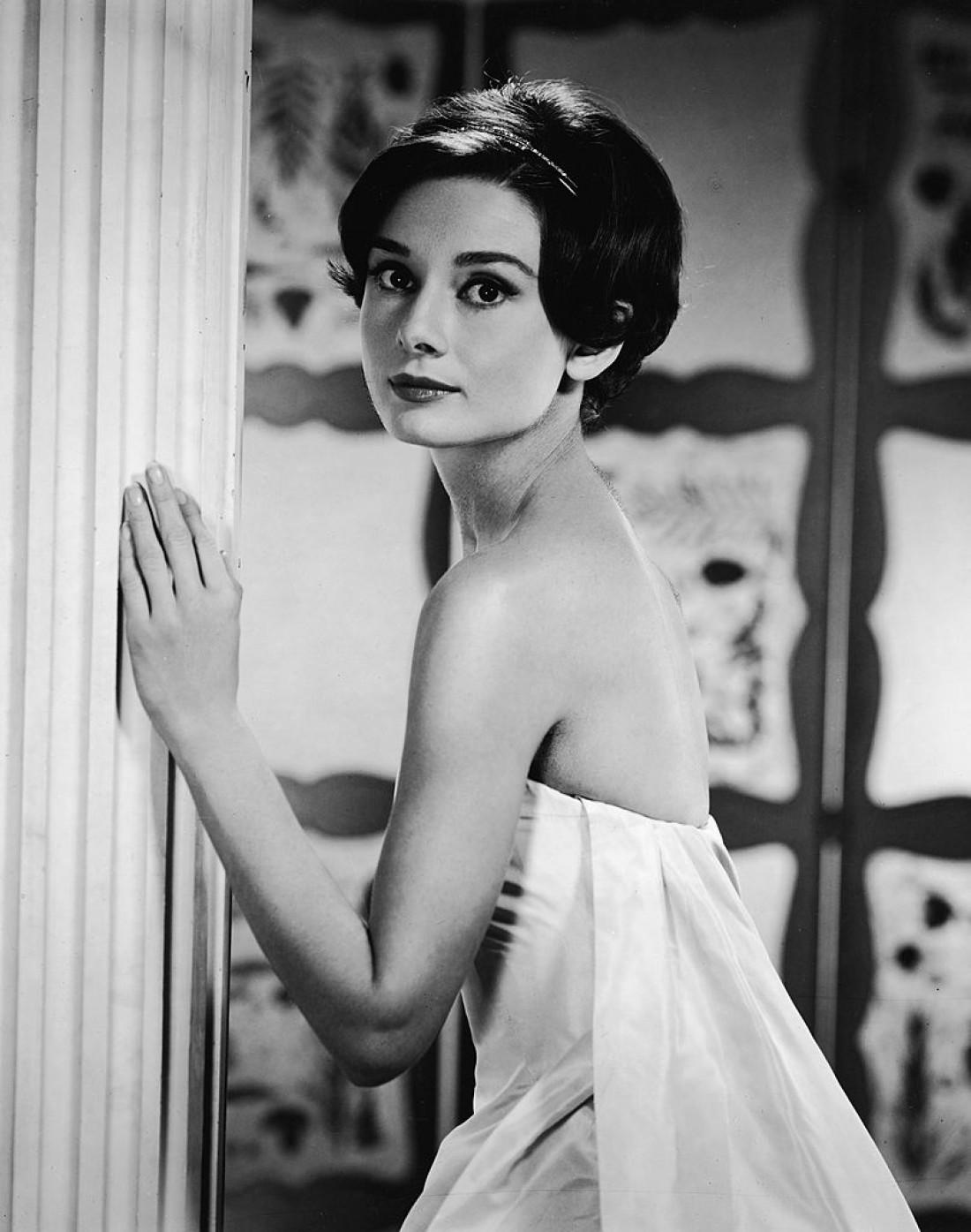 Диета Одри Хепберн: как питалась актриса