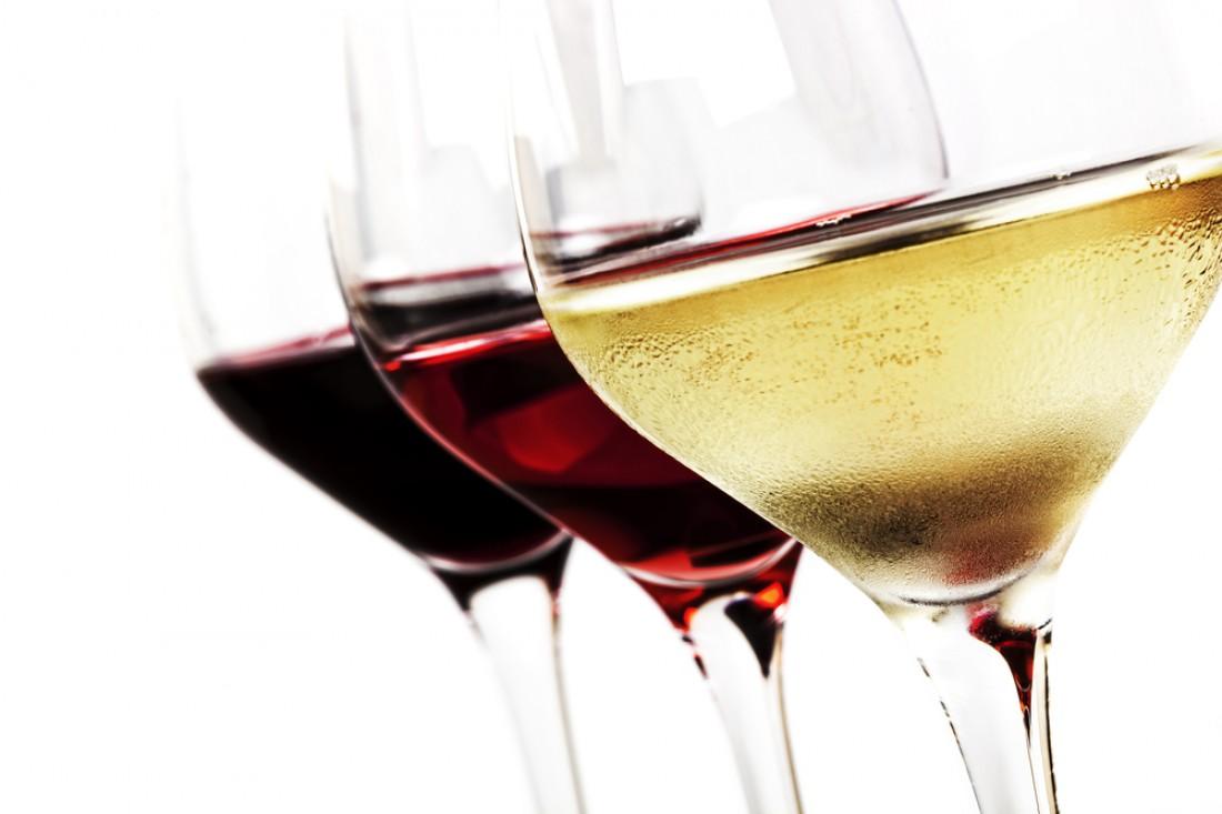 Для чего замораживать вино