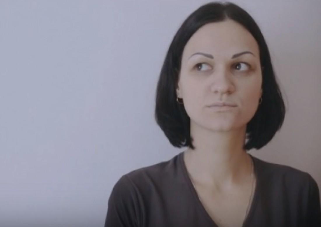 Виктория, пациентка Эдгара Каминского