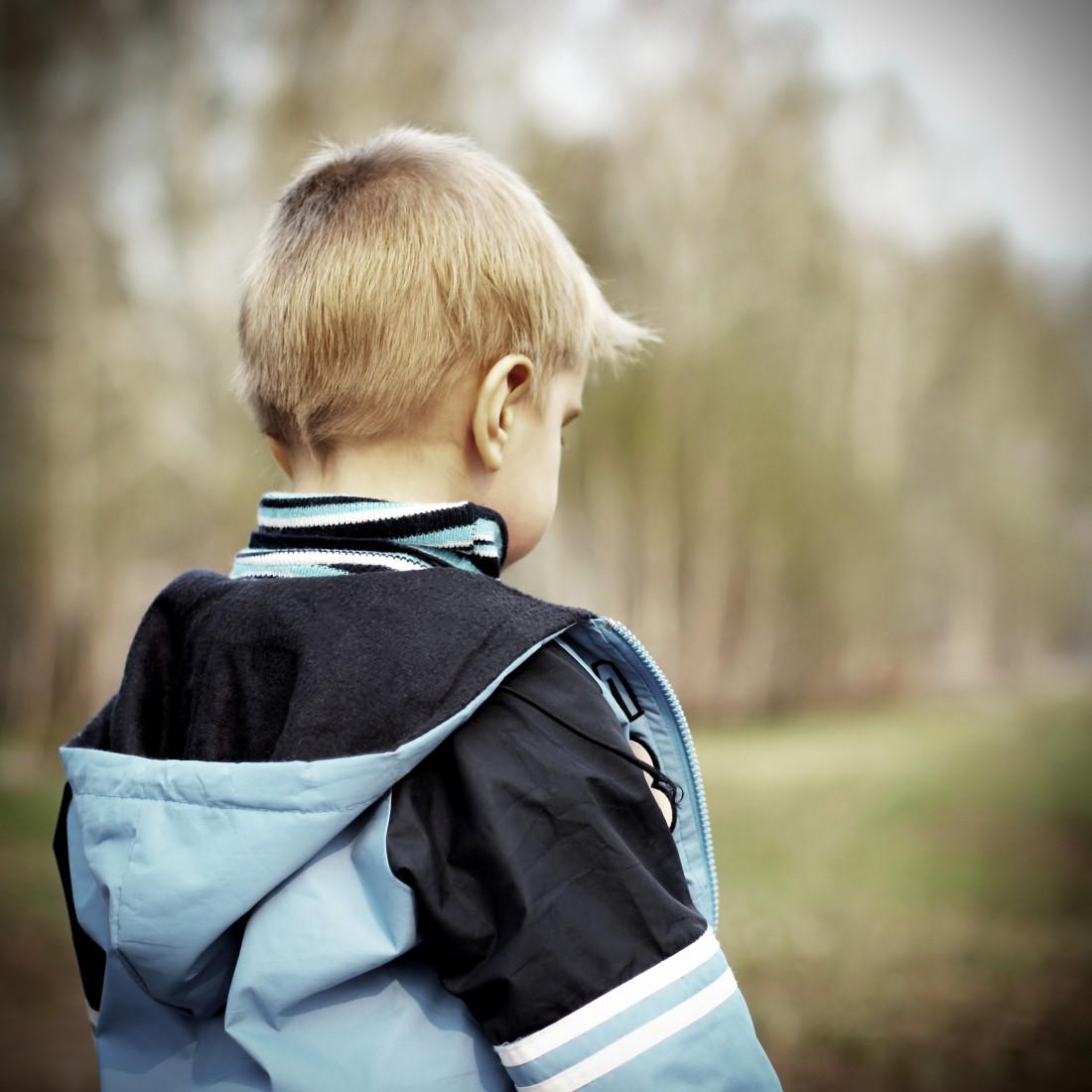 Не балуй ребенка, иначе из него вырастет настоящий эгоист