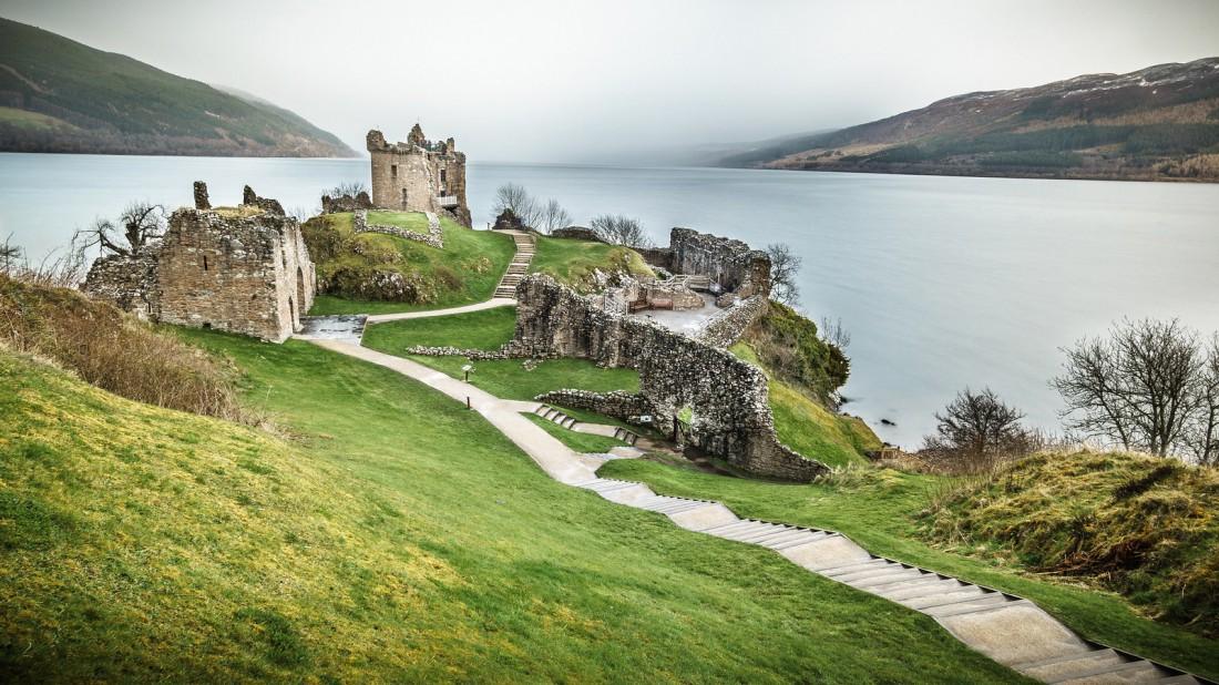 Шотландия – страна загадок и легенд