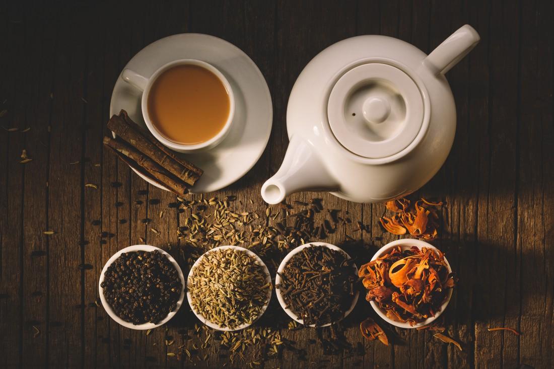 Чай – это прекрасное средство от множества проблем