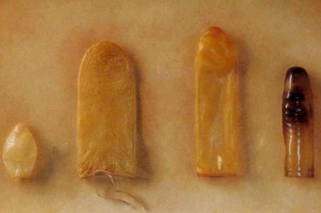 Презервaтивы секс