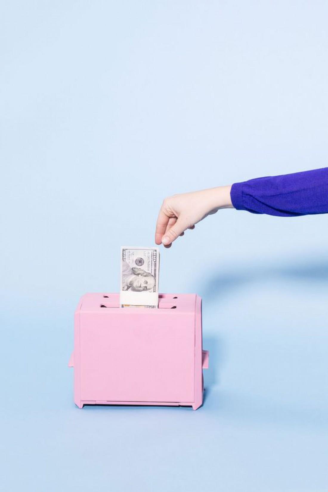 Что мешает вам стать богаче? 6 вредных привычек
