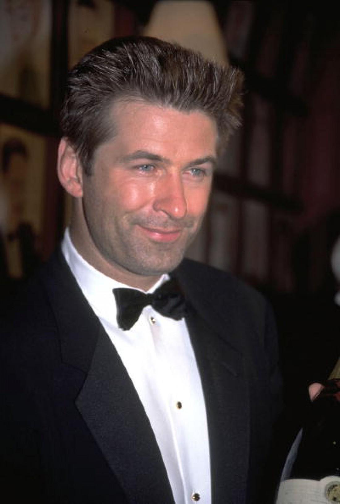 Алек Болдуин в 90-е