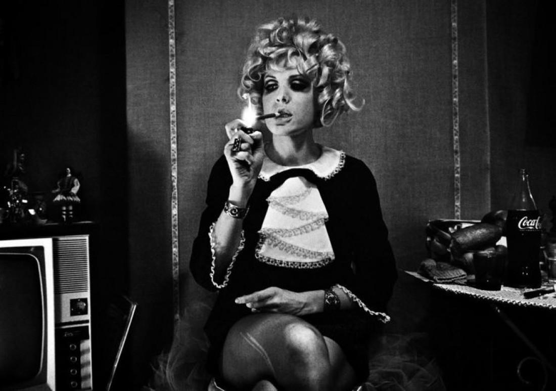 Сабрина, 1960 год
