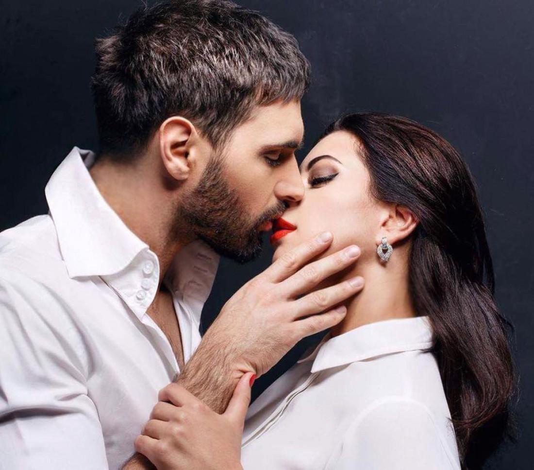 Виталий Козловский и Рамина планируют скромную свадьбу