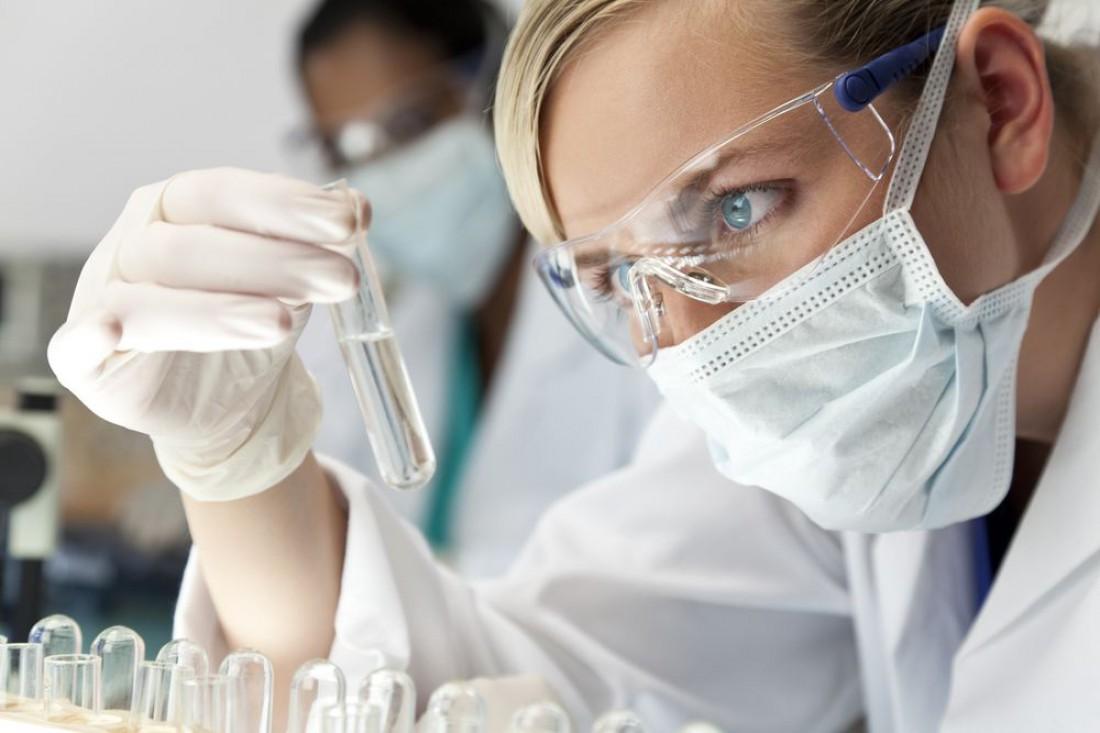 Ученые создали первую в мире вакцину от слабоумия