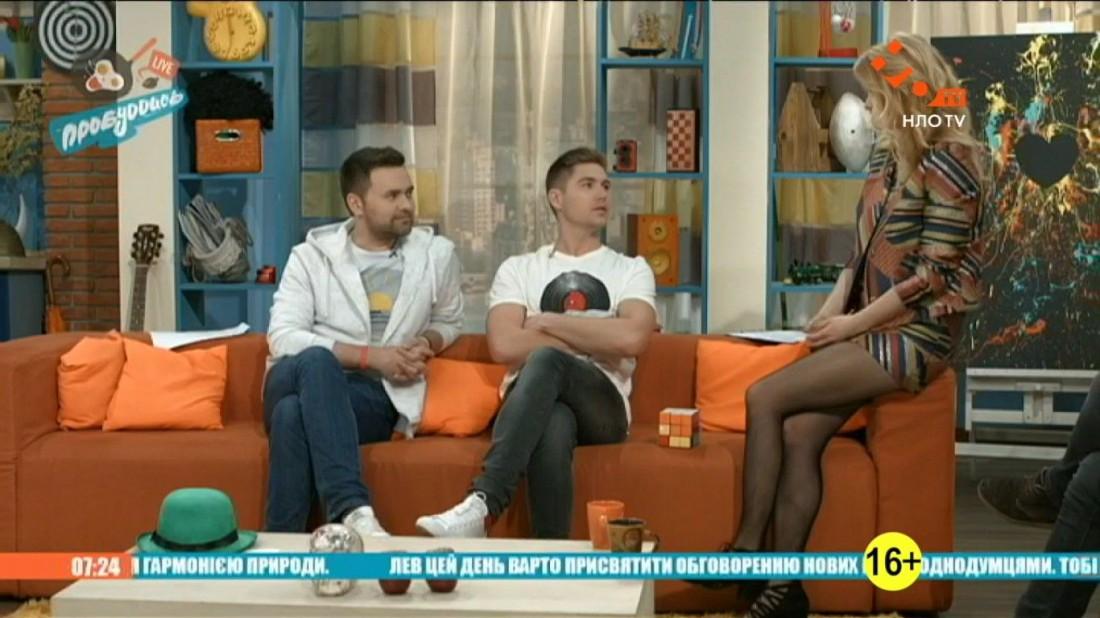 Євробечення 2017 Україна: Тімур Мірошниченко і Володимир Остапчук