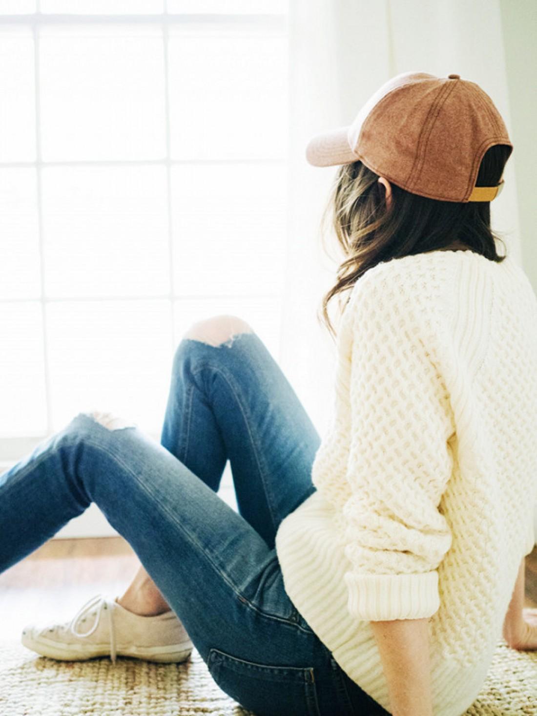 Учти все факторы, которые влияют на твой стиль и манеру одеваться