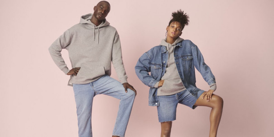 H&M для мужчин и женщин