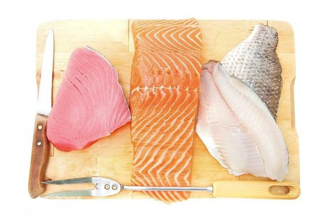 Как заморозить рыбу в домашних условиях: 3 простых способа