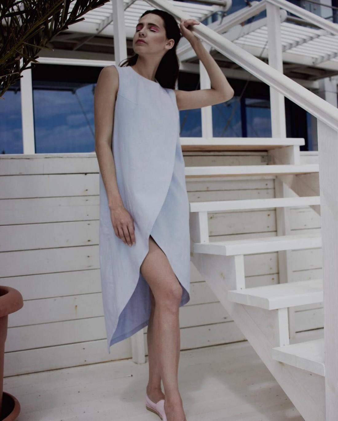 Платье от Keka