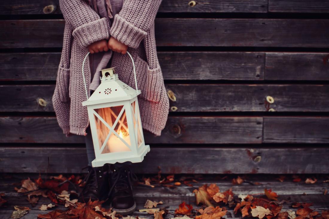 Детский день Світло в наших домівках