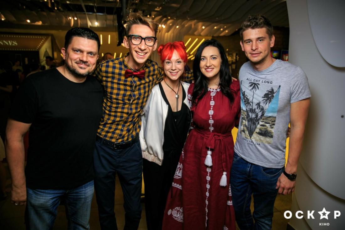 Oscar Shorts 2017 в Киеве