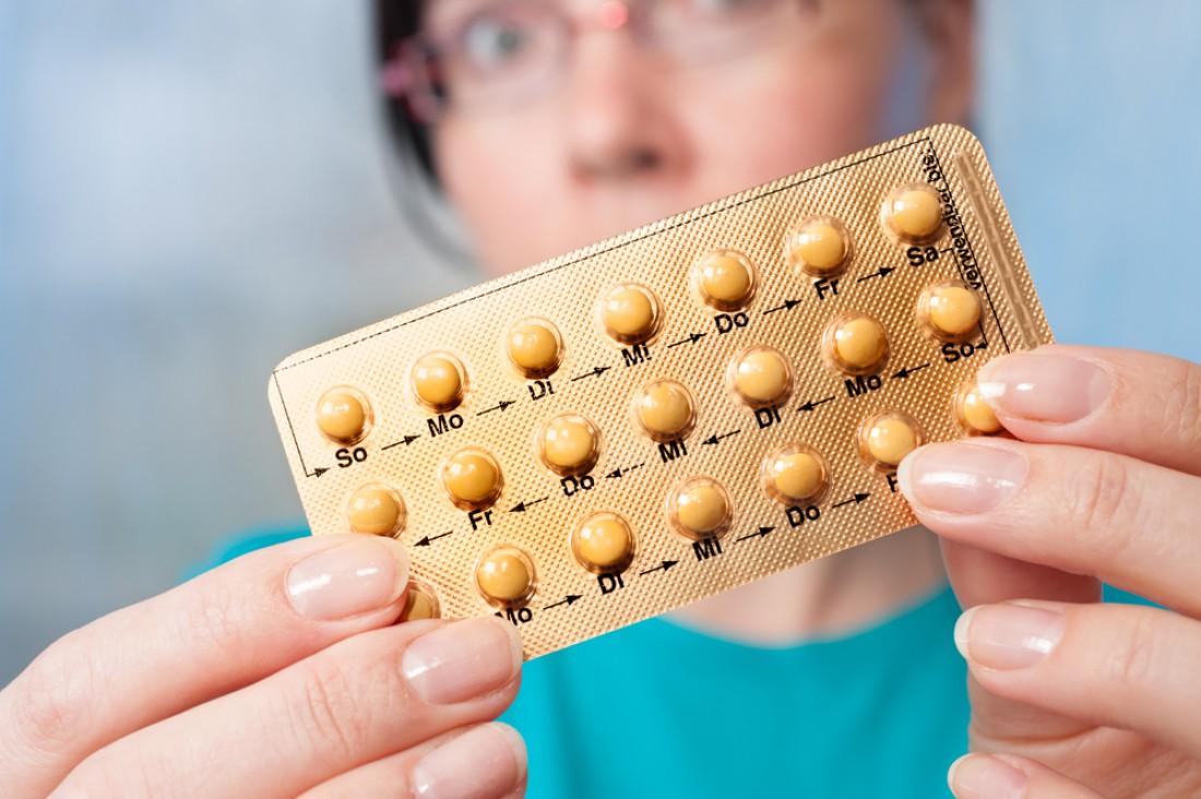 Сколько можно пить горманальные таблетки