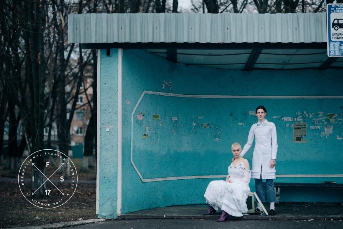 Украинские дизайнеры примут участие в International Fashion Showcase