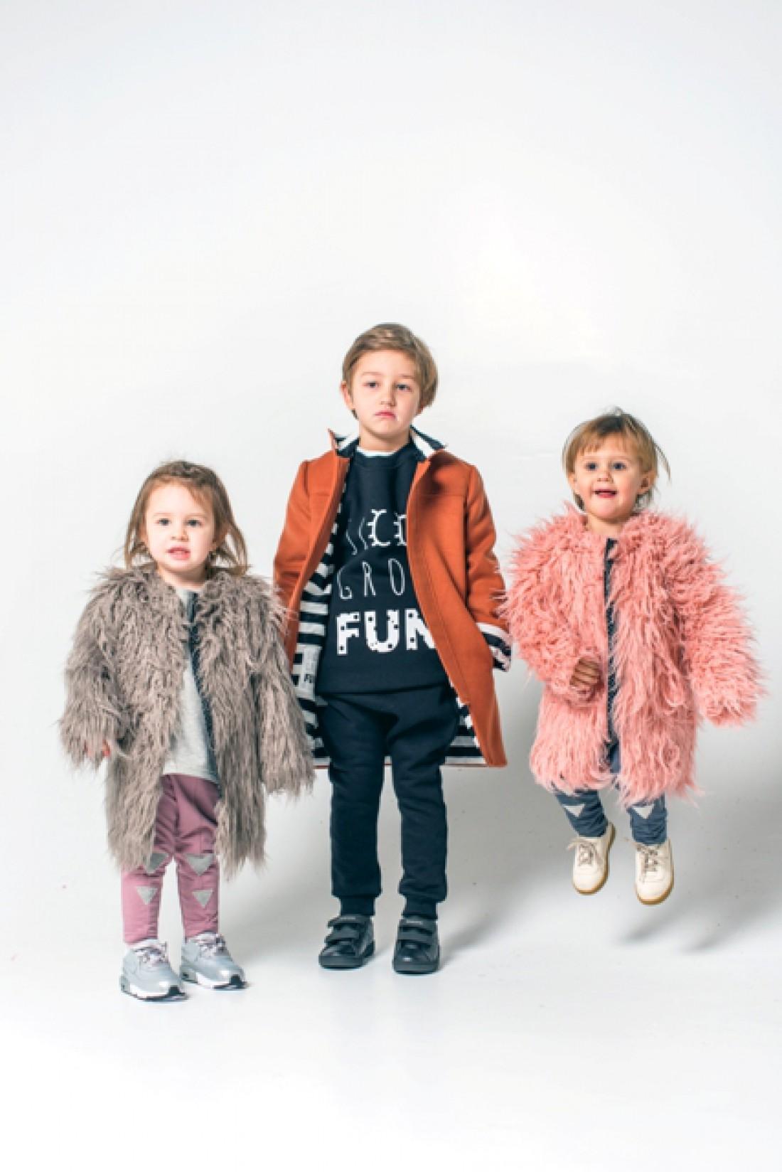 Одежда для детей KARAMBA KIDS