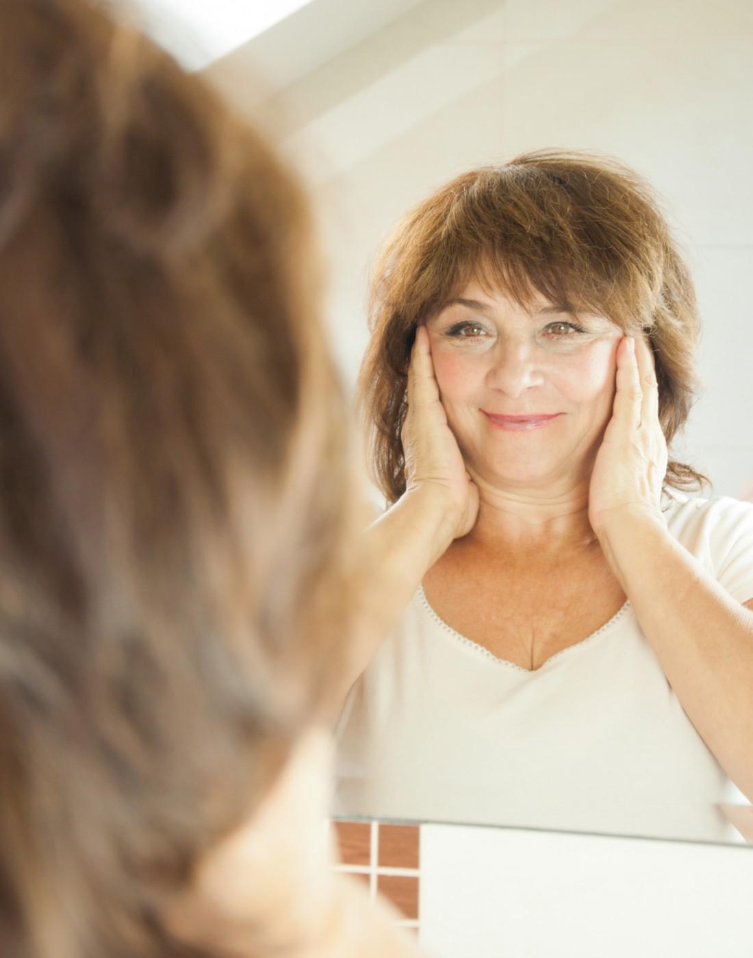 Главное в борьбе со старением – это регулярность выполнения уходовых процедур