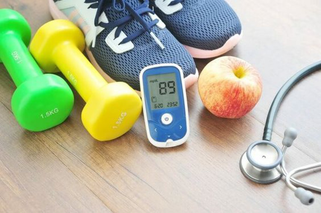 14 ноября: Всемирный день борьбы с диабетом
