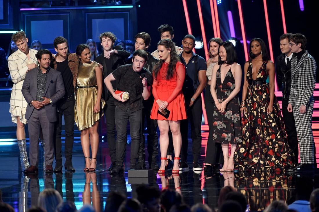 MTV Movie & TV Awards 2017