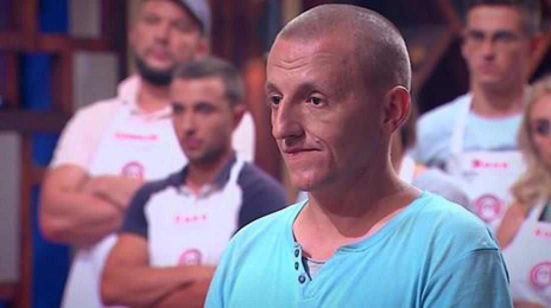 Дмитрий Шундык