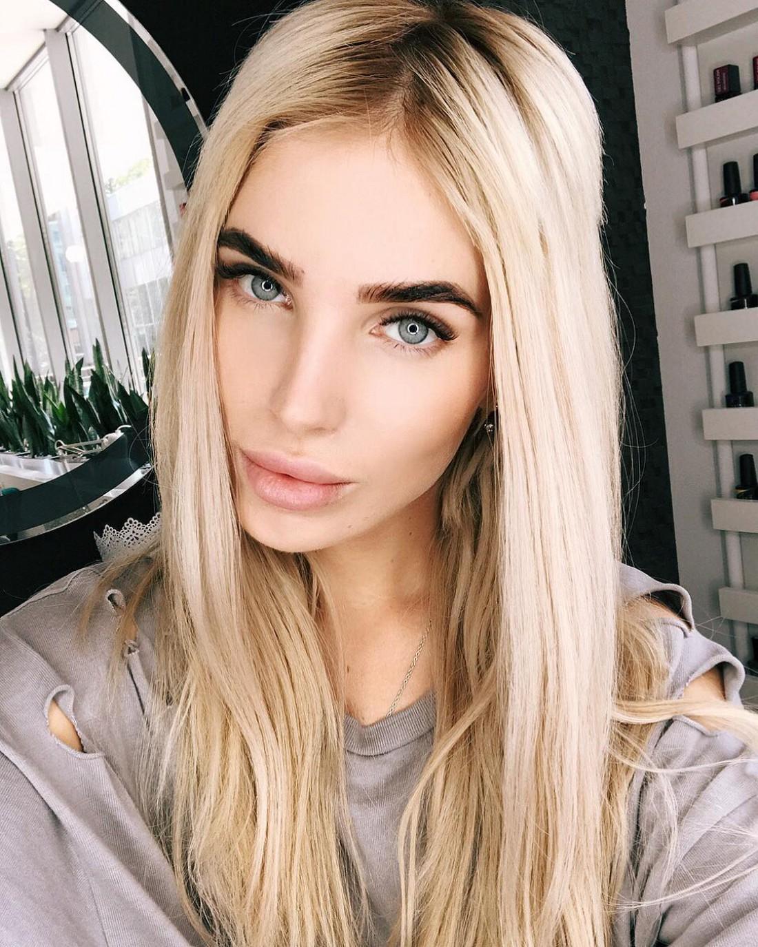 Дарина Митченко