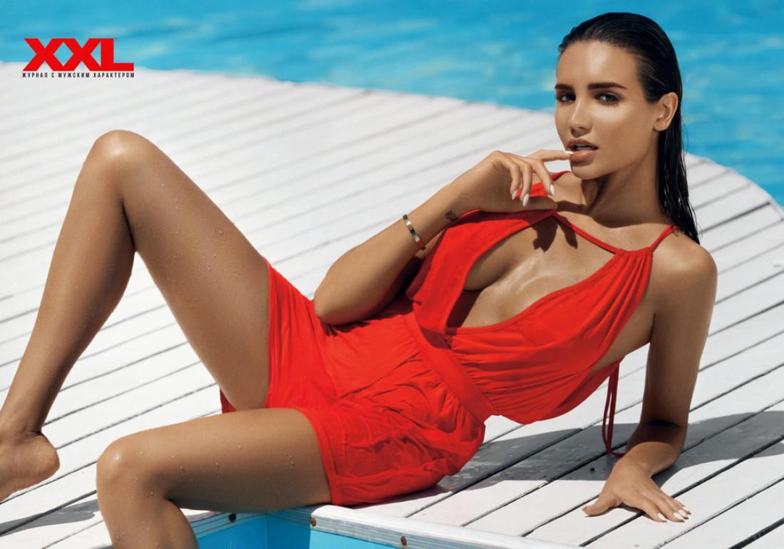 Bogdana Nazarova Nude Photos 59
