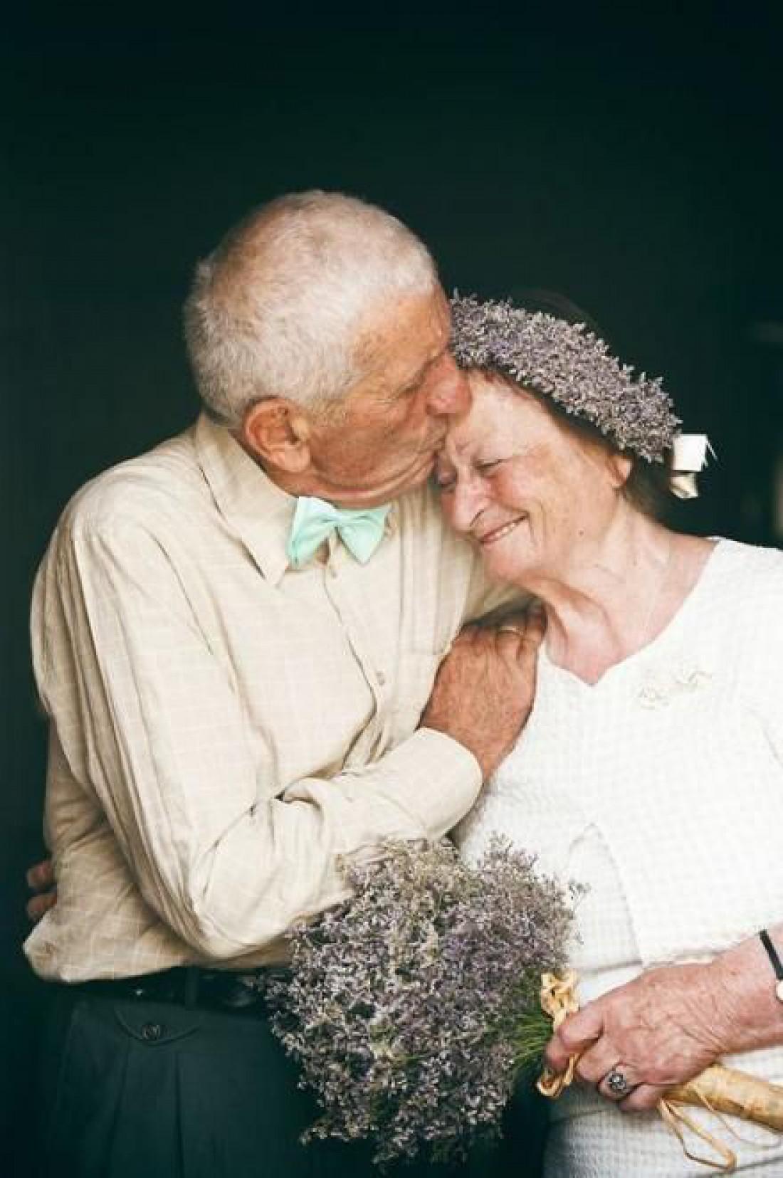 Влияние замужества на здоровье: 5 занятных фактов