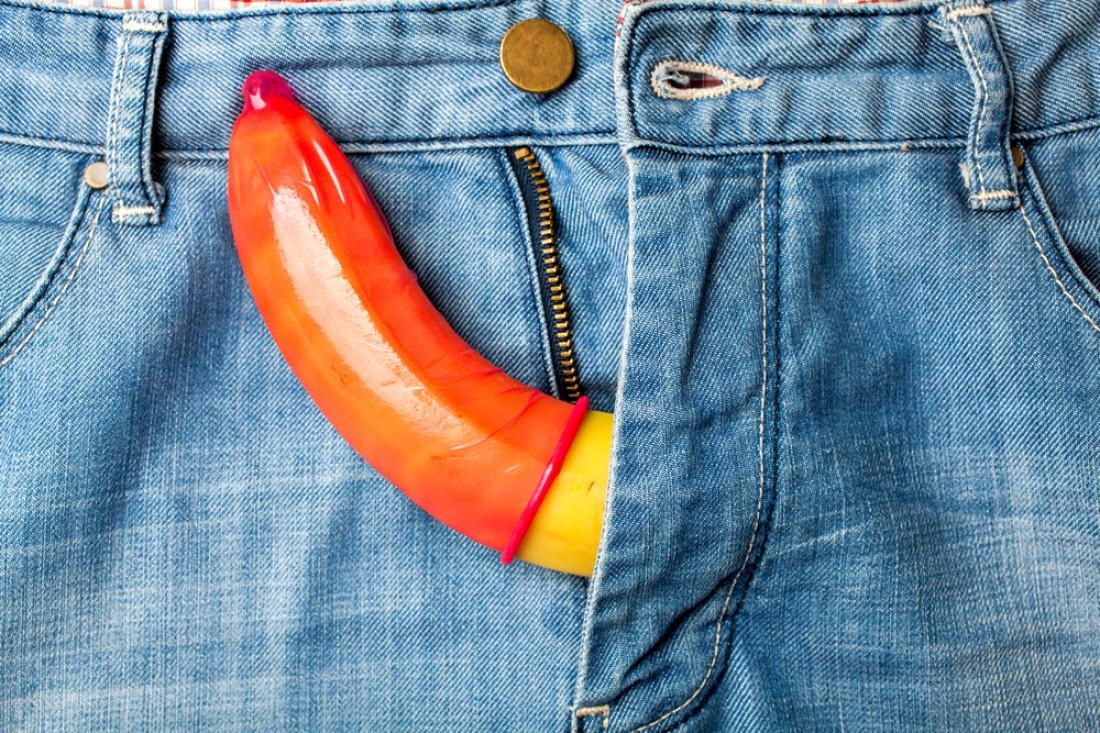 Мифы о пенисах