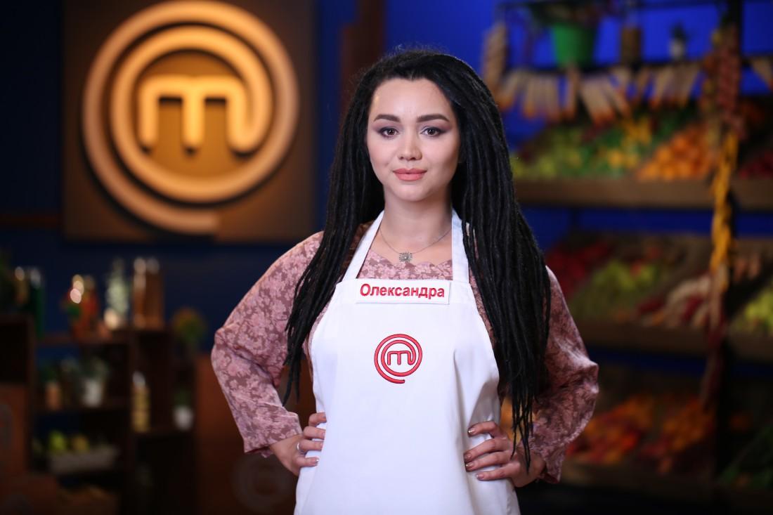 Александра Молдован
