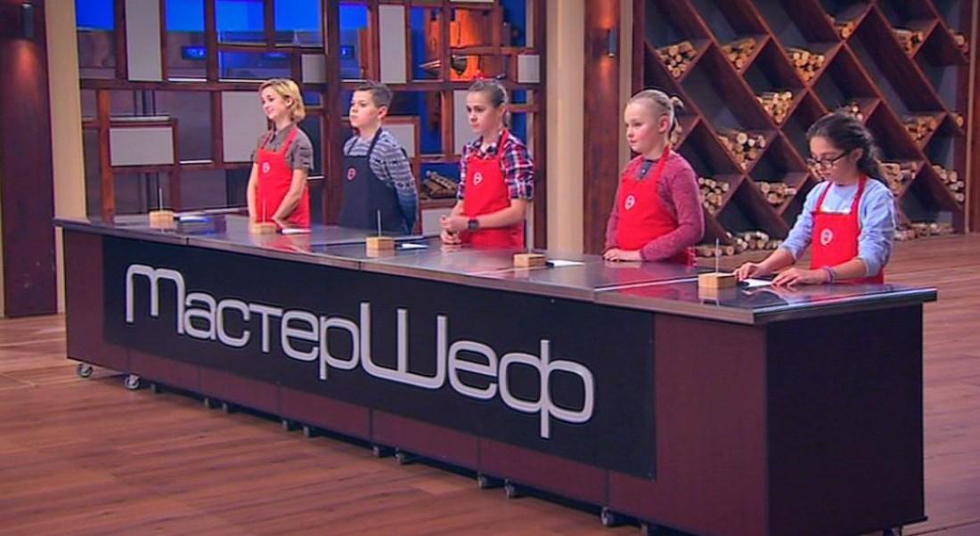 МастерШеф Діти 2 сезон онлайн: кто покинул шоу в 20 выпуске