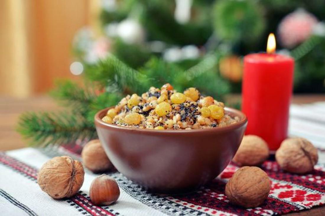 Старый Новый год: Что должно быть на столе?