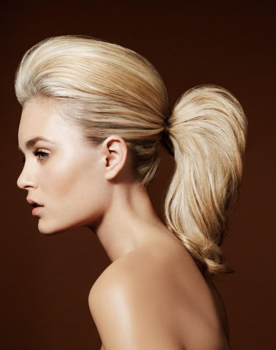 Главные hair-ошибки, которые старят: начес