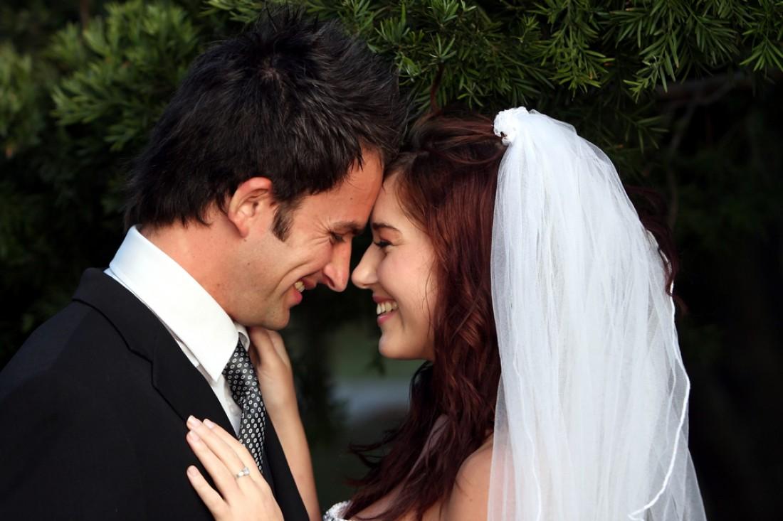 Ученые определили лучший возраст для женитьбы