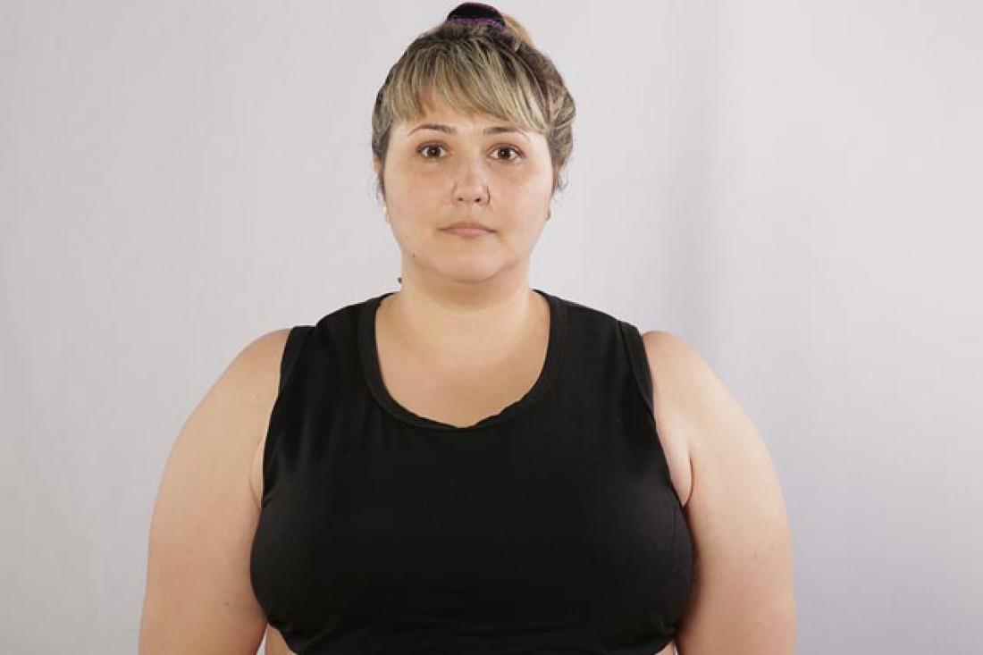 Зважені та щасливі 6 сезон: победитель домашнего похудения – Алена Алексадрова