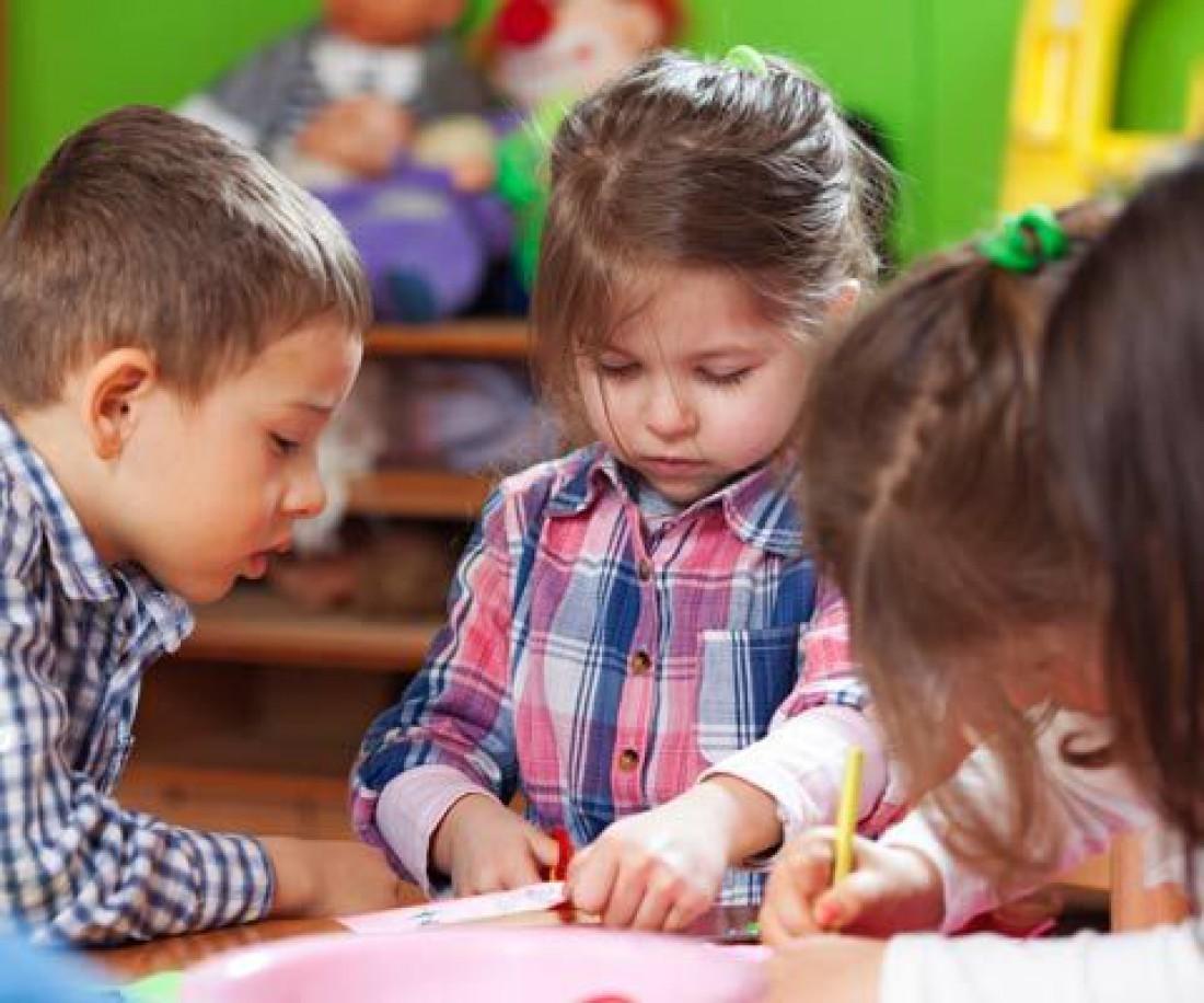 ТОП-6 признаков правильного детского сада