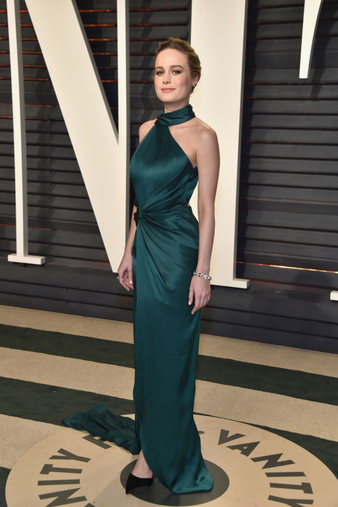 Оскар 2017: Бри Ларсон
