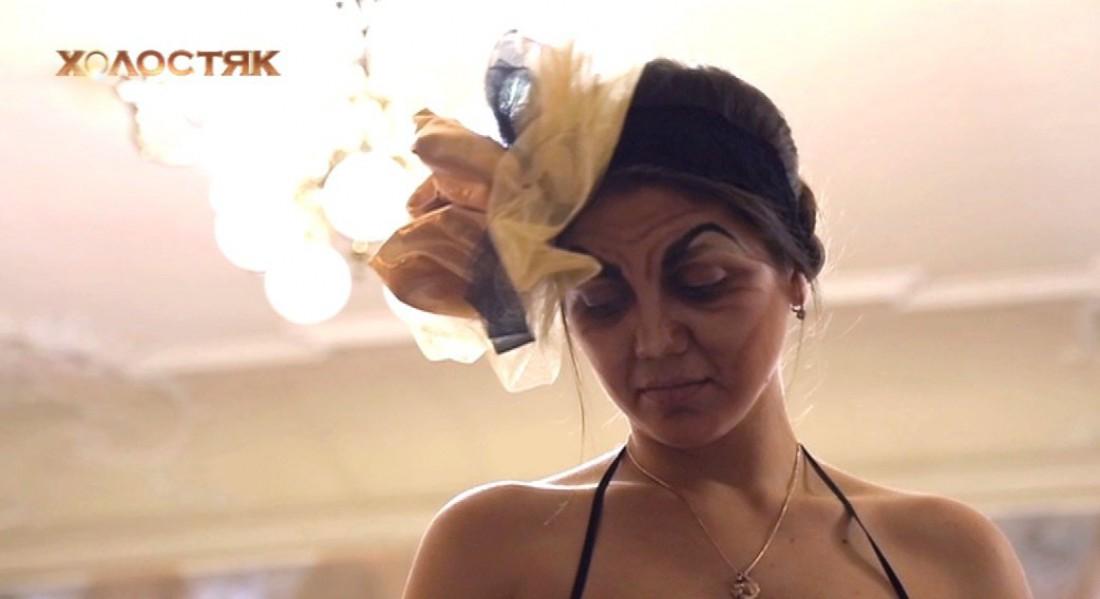 Холостяк 7 сезон 4 выпуск: Алена