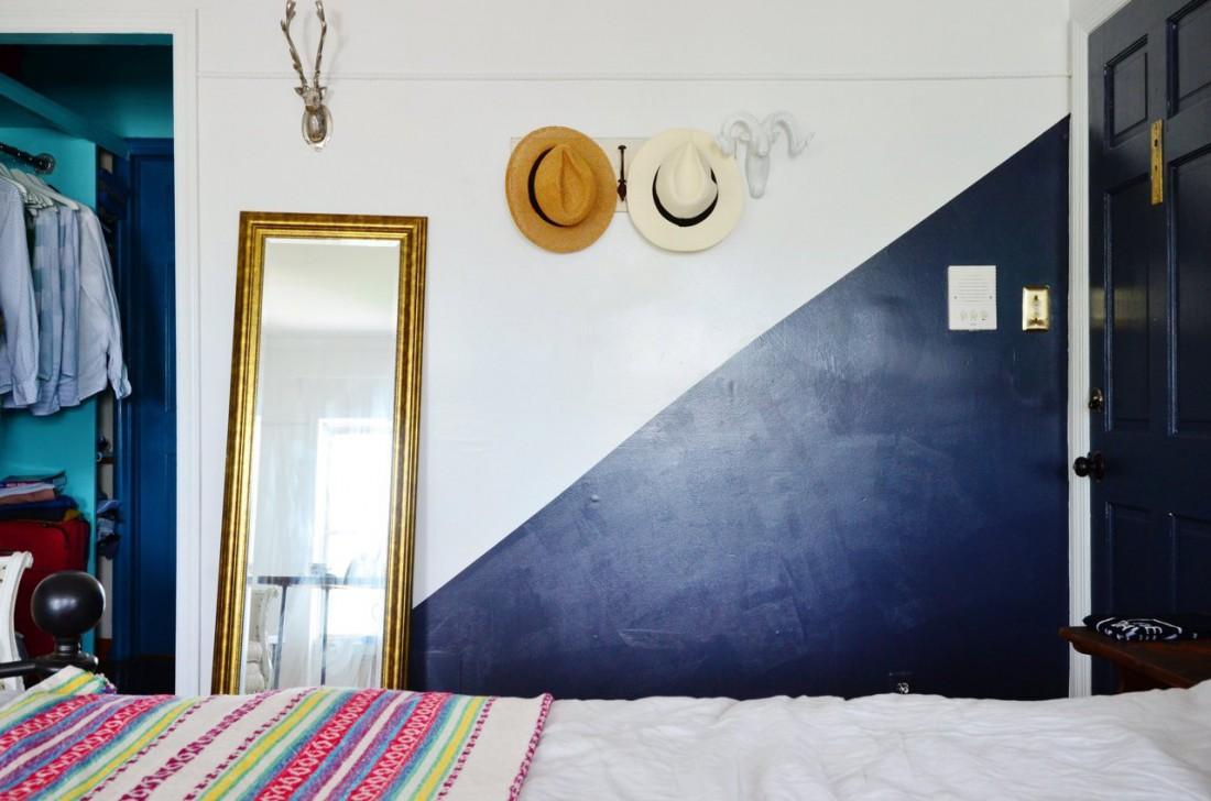Покрась стену