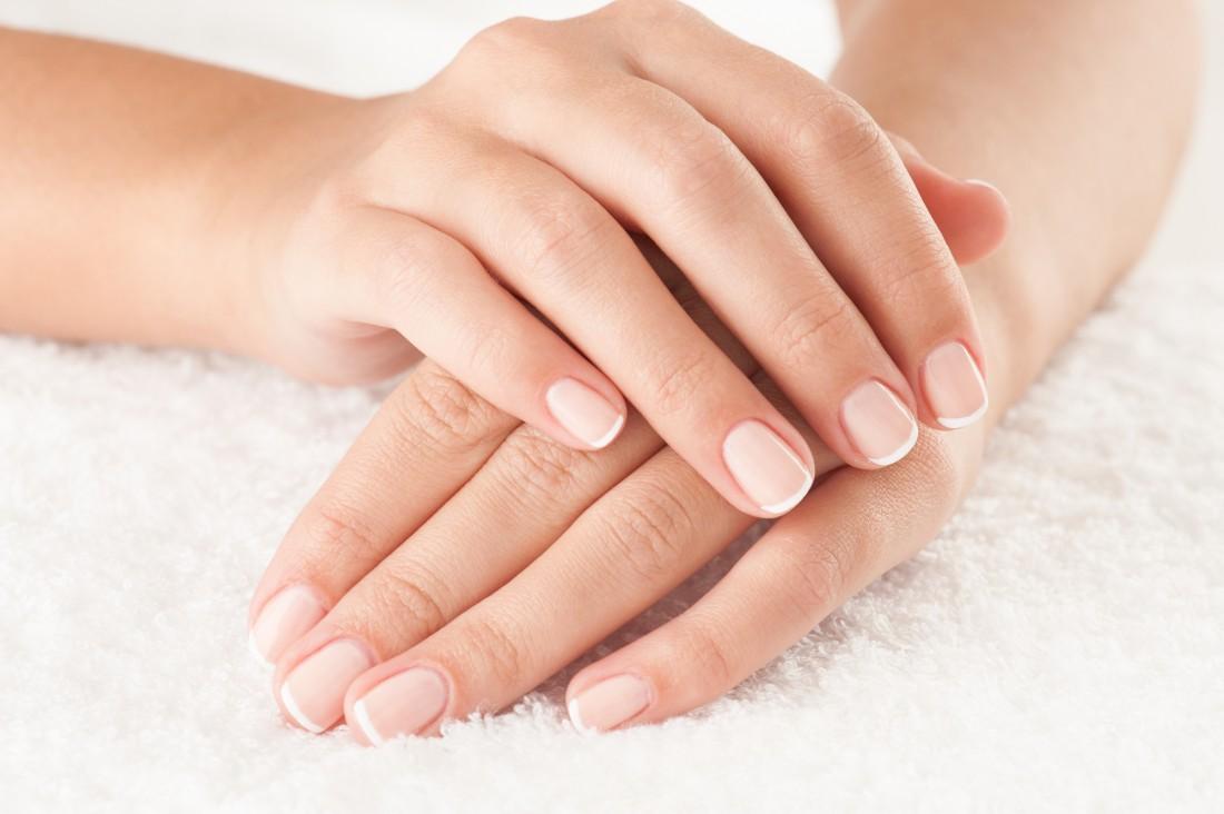 Руки выдадут не только возраст женщины, но и расскажут о неполадках в организме