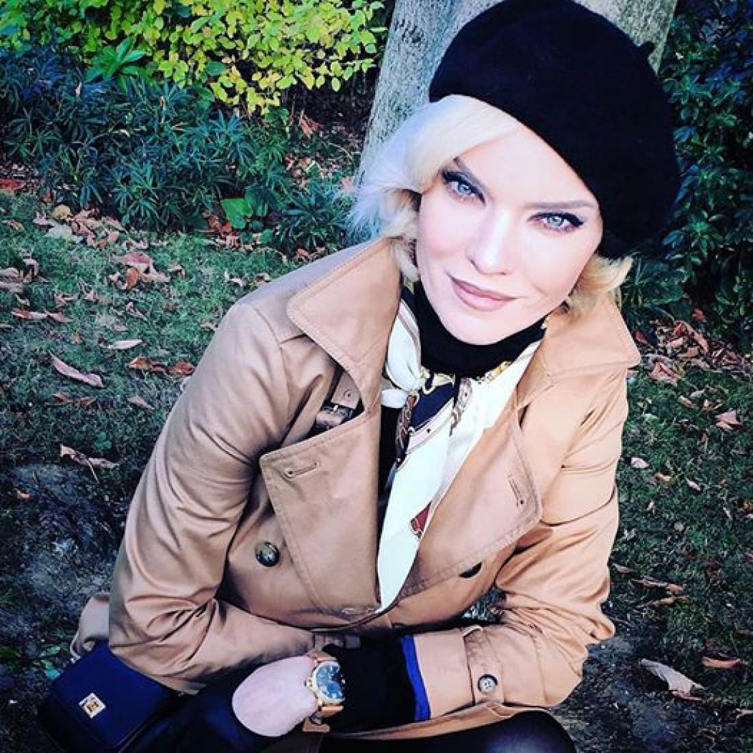 Наталья Окунская