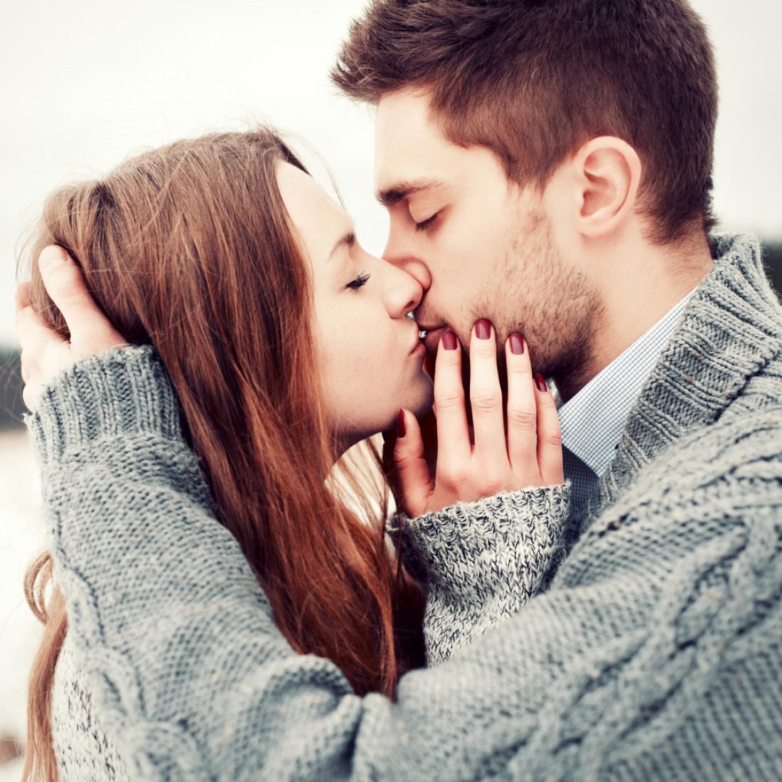 Опасные поцелуи