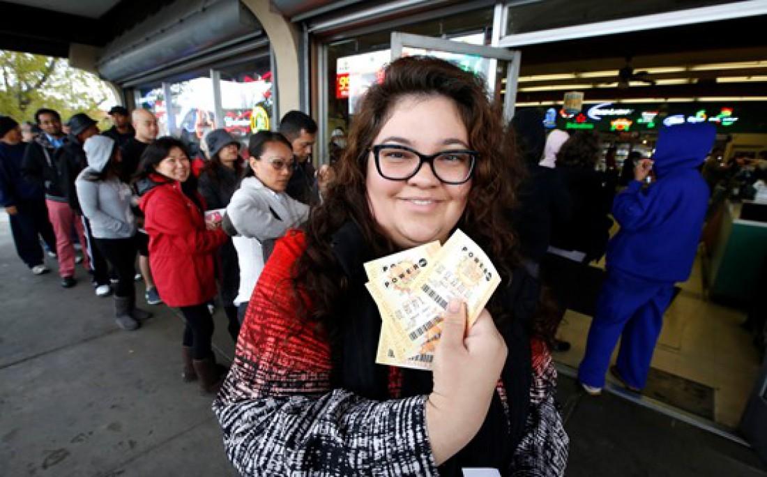 Цієї середи комусь із України може пощастити виграти 262 мільйони доларів