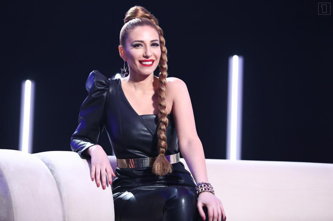 Евровидеение 2017 Армения: Арцвик Арутюнян