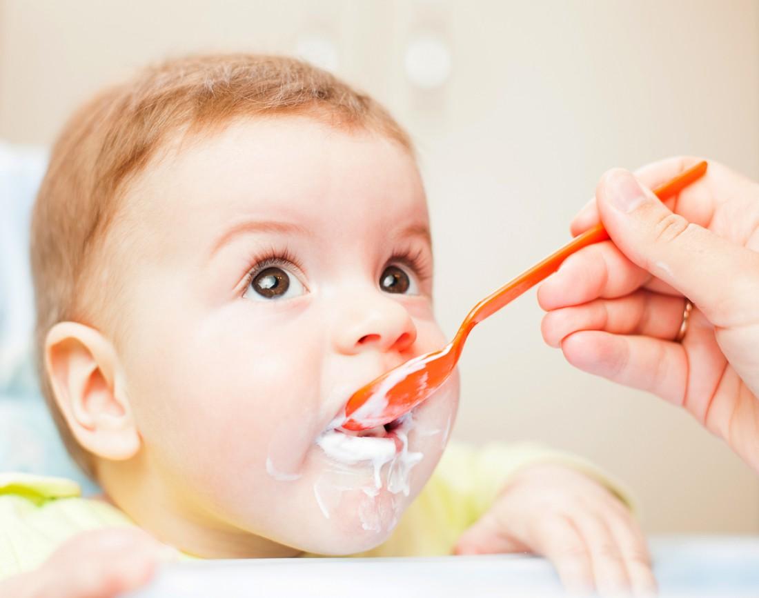 Что нельзя давать деткам в качестве прикорма