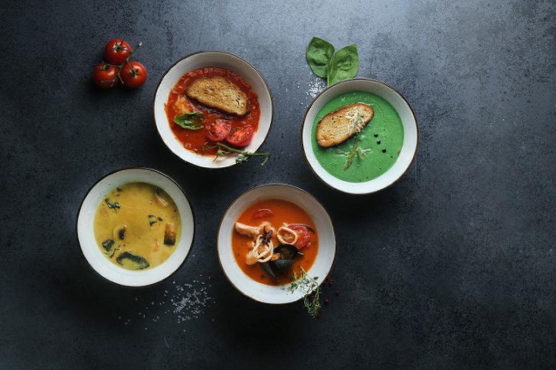 Чем заменить майонез: Йогуртовый соус в азиатском стиле